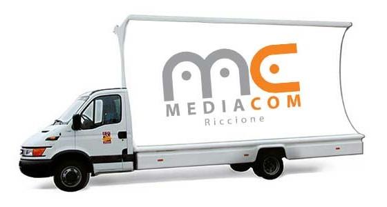 """CAMPAGNA ELETTORALE camion vela, volantinaggio, """"mag"""" per tv e radio."""