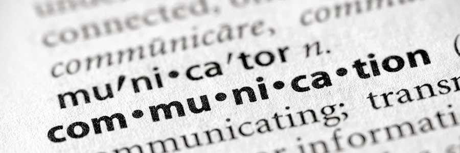 UFFICIO STAMPA – COMUNICAZIONE – EVENTI
